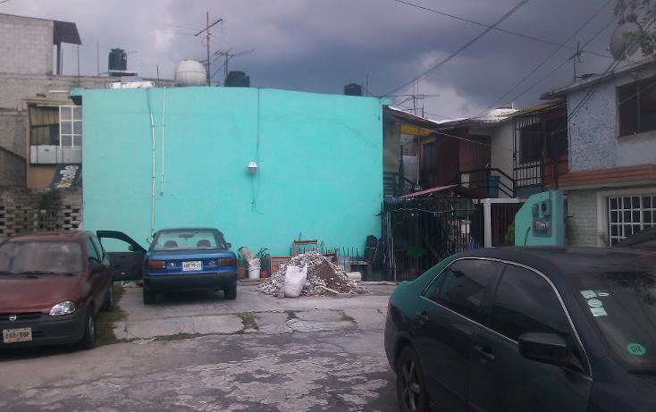 Foto de departamento en venta en  , rinconada de aragón, ecatepec de morelos, méxico, 1245295 No. 02