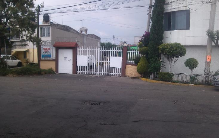 Foto de departamento en venta en  , rinconada de aragón, ecatepec de morelos, méxico, 1245295 No. 04