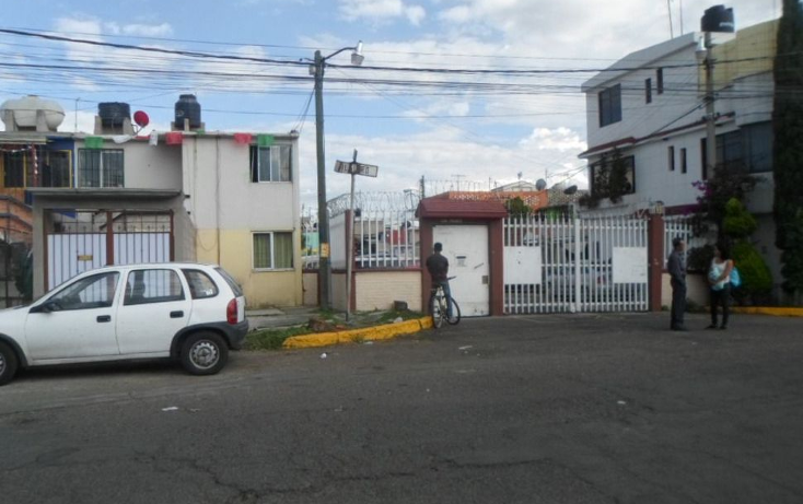Foto de departamento en venta en  , rinconada de aragón, ecatepec de morelos, méxico, 1245295 No. 07