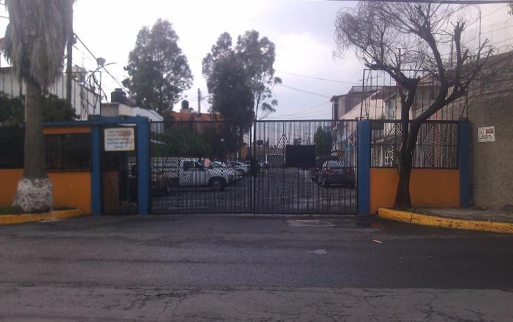 Foto de departamento en venta en  , rinconada de aragón, ecatepec de morelos, méxico, 1245629 No. 01