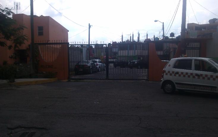 Foto de departamento en venta en  , rinconada de arag?n, ecatepec de morelos, m?xico, 1248063 No. 01