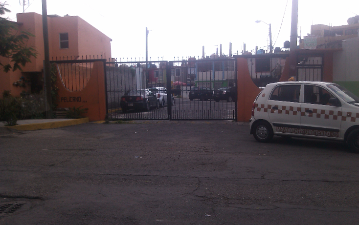 Foto de departamento en venta en  , rinconada de arag?n, ecatepec de morelos, m?xico, 1248063 No. 02