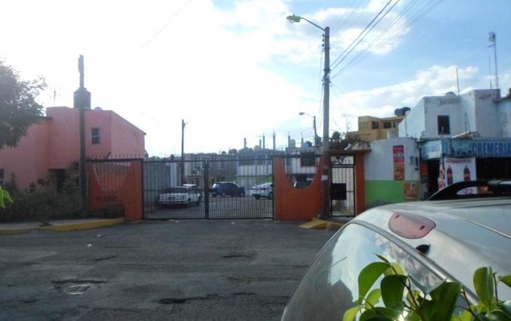 Foto de departamento en venta en  , rinconada de arag?n, ecatepec de morelos, m?xico, 1248063 No. 04