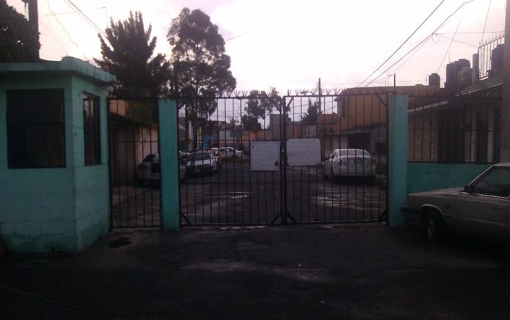 Foto de departamento en venta en  , rinconada de aragón, ecatepec de morelos, méxico, 1249847 No. 02