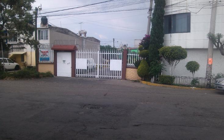 Foto de departamento en venta en  , rinconada de aragón, ecatepec de morelos, méxico, 1250619 No. 01