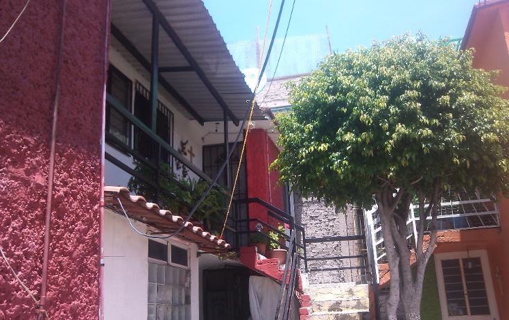 Foto de departamento en venta en  , rinconada de aragón, ecatepec de morelos, méxico, 1251129 No. 01