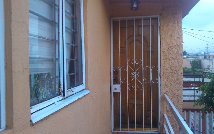 Foto de departamento en venta en  , rinconada de aragón, ecatepec de morelos, méxico, 1254625 No. 01