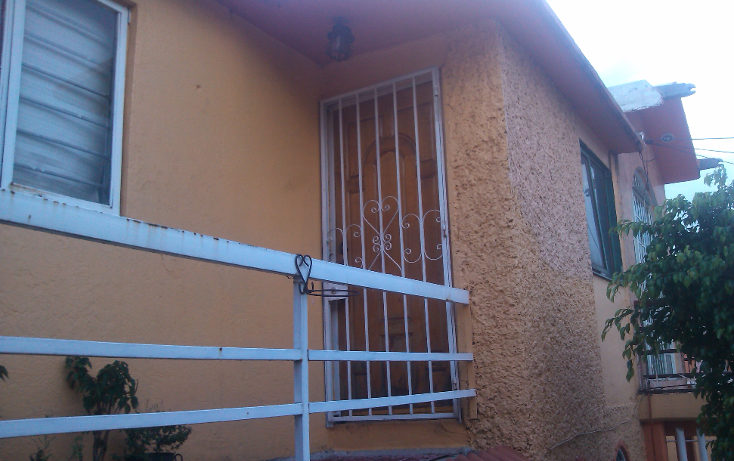 Foto de departamento en venta en  , rinconada de aragón, ecatepec de morelos, méxico, 1254625 No. 02