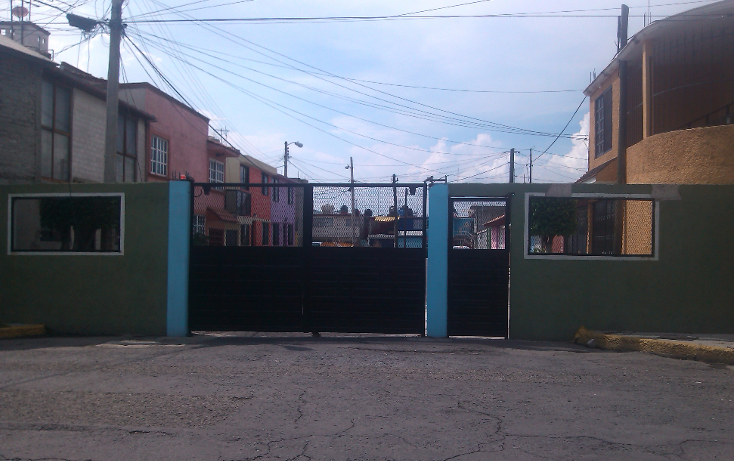 Foto de casa en venta en  , rinconada de arag?n, ecatepec de morelos, m?xico, 1260311 No. 01