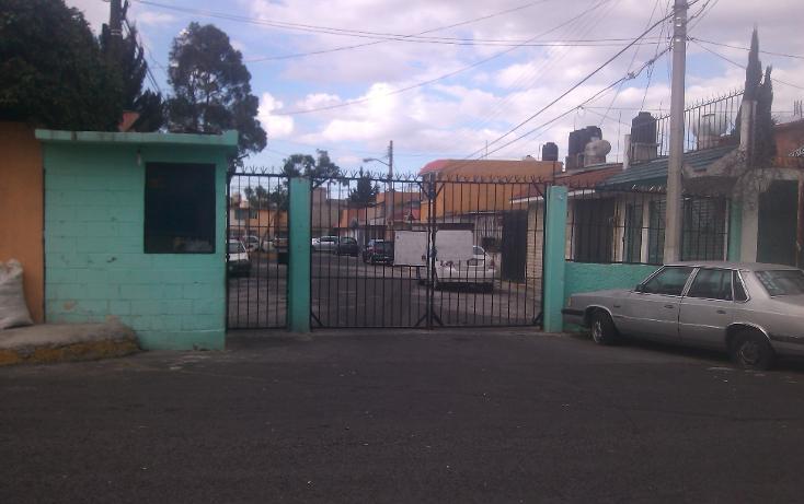 Foto de casa en venta en  , rinconada de aragón, ecatepec de morelos, méxico, 1298109 No. 01