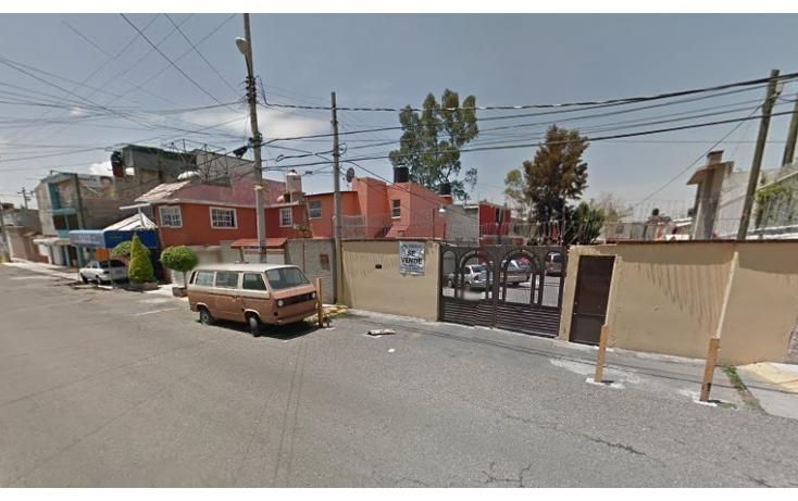 Foto de casa en venta en  , rinconada de aragón, ecatepec de morelos, méxico, 1394667 No. 02