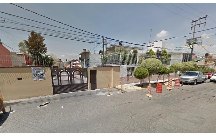 Foto de casa en venta en  , rinconada de aragón, ecatepec de morelos, méxico, 1394667 No. 03