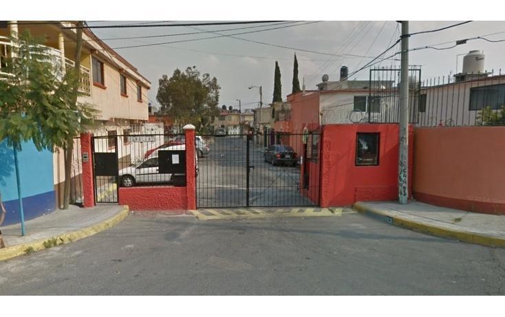 Foto de casa en venta en  , rinconada de aragón, ecatepec de morelos, méxico, 1394669 No. 01