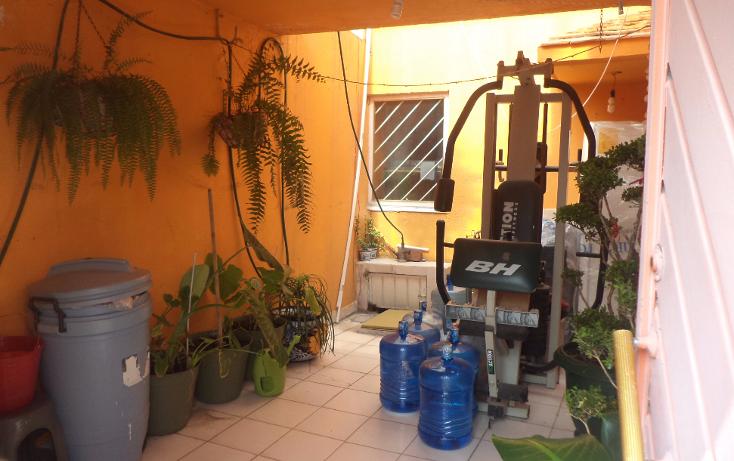 Foto de casa en venta en  , rinconada de aragón, ecatepec de morelos, méxico, 1430603 No. 30