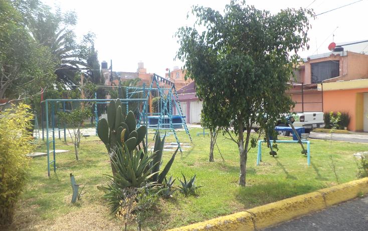 Foto de casa en venta en  , rinconada de aragón, ecatepec de morelos, méxico, 1430603 No. 36