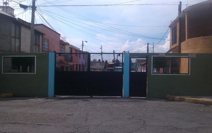 Foto de casa en venta en  , rinconada de aragón, ecatepec de morelos, méxico, 2636748 No. 01