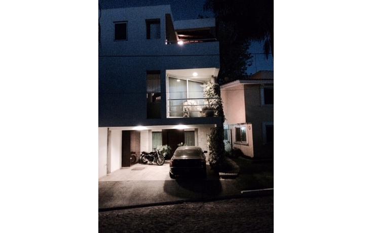 Foto de casa en venta en  , rinconada de atzala, san andrés cholula, puebla, 1573392 No. 12