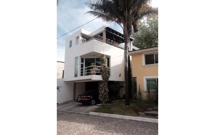 Foto de casa en venta en  , rinconada de atzala, san andrés cholula, puebla, 1573392 No. 19