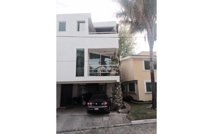 Foto de casa en venta en  , rinconada de atzala, san andrés cholula, puebla, 1573392 No. 22