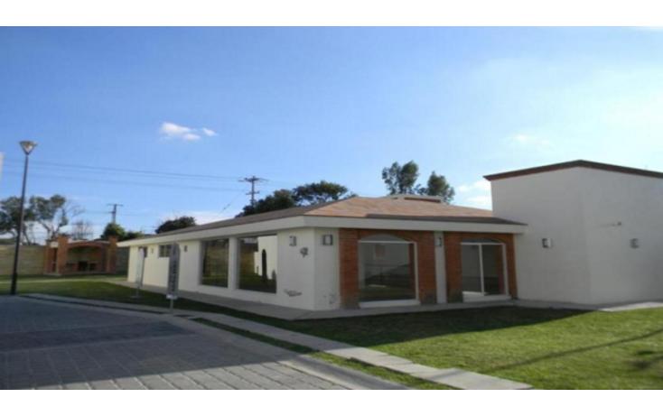 Foto de casa en renta en  , rinconada de atzala, san andrés cholula, puebla, 1685007 No. 02