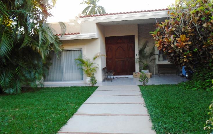 Foto de casa en venta en  , rinconada de chuburna, mérida, yucatán, 1170603 No. 01