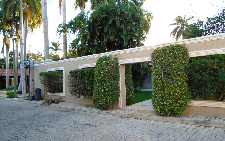 Foto de casa en venta en  , rinconada de chuburna, m?rida, yucat?n, 1170603 No. 02