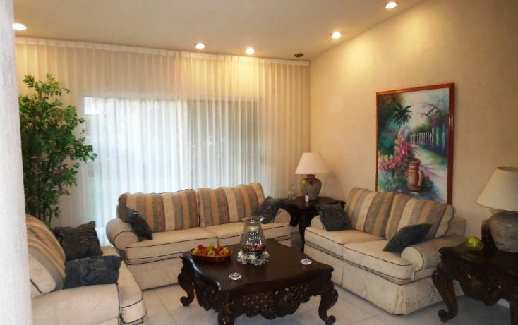 Foto de casa en venta en  , rinconada de chuburna, mérida, yucatán, 1170603 No. 07
