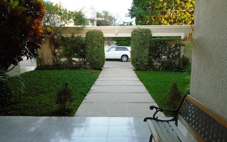 Foto de casa en venta en  , rinconada de chuburna, m?rida, yucat?n, 1170603 No. 10