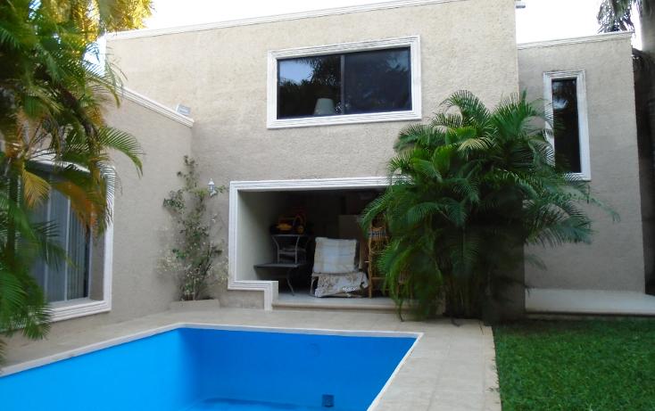 Foto de casa en venta en  , rinconada de chuburna, mérida, yucatán, 1170603 No. 16