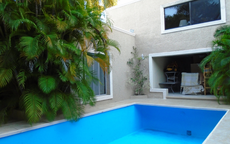 Foto de casa en venta en  , rinconada de chuburna, m?rida, yucat?n, 1170603 No. 18