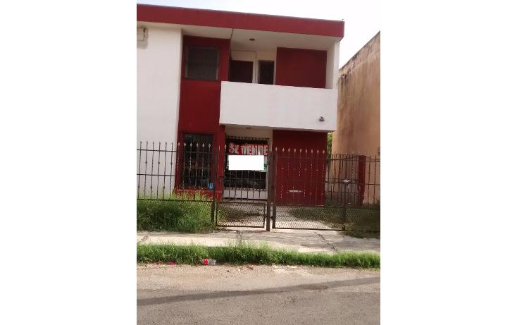 Foto de casa en venta en  , rinconada de chuburna, mérida, yucatán, 1276669 No. 01