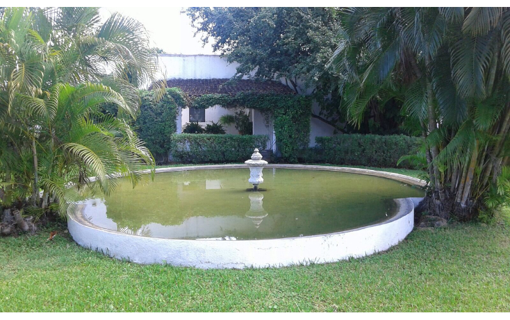 Foto de casa en venta en  , rinconada de chuburna, mérida, yucatán, 1467729 No. 01
