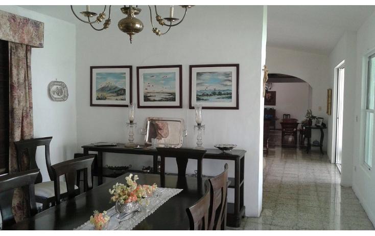 Foto de casa en venta en  , rinconada de chuburna, mérida, yucatán, 1467729 No. 05