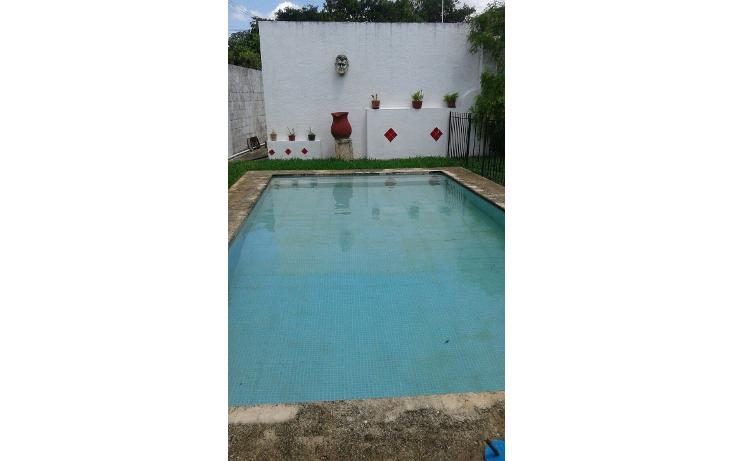 Foto de casa en venta en  , rinconada de chuburna, mérida, yucatán, 1467729 No. 08