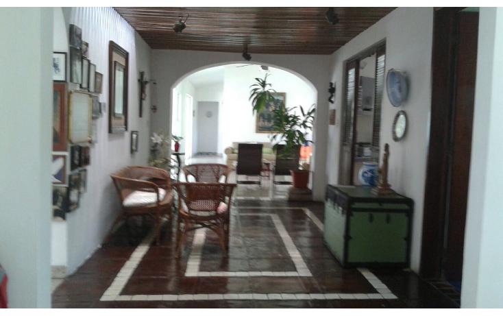 Foto de casa en venta en  , rinconada de chuburna, mérida, yucatán, 1467729 No. 09