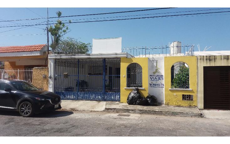 Foto de oficina en renta en  , rinconada de chuburna, mérida, yucatán, 1977800 No. 01