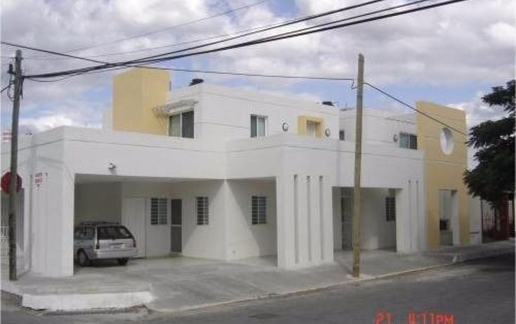 Foto de departamento en renta en  , rinconada de chuburna, mérida, yucatán, 943659 No. 01