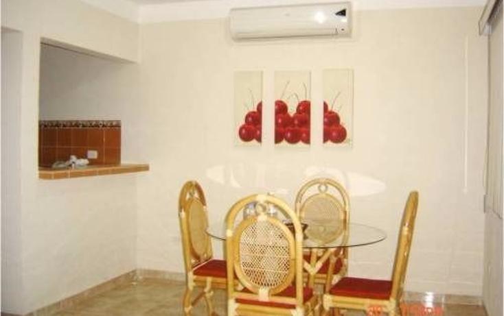 Foto de departamento en renta en  , rinconada de chuburna, mérida, yucatán, 943659 No. 04