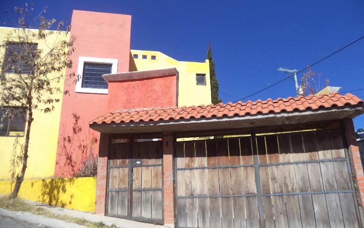 Foto de casa en renta en  , rinconada de la isabelica, zacatecas, zacatecas, 1642108 No. 01