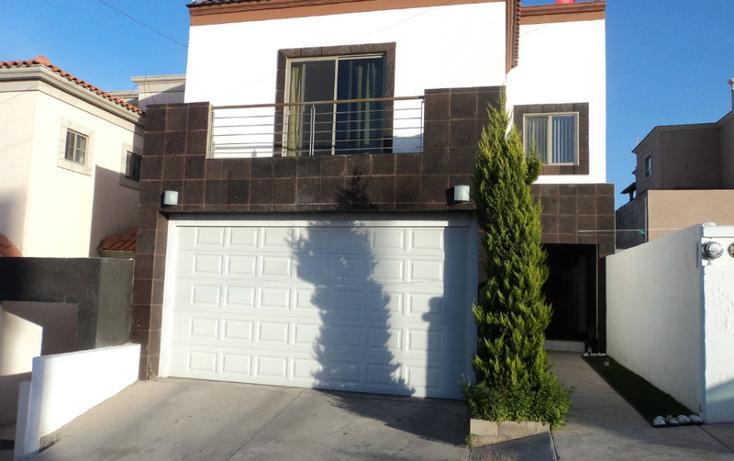 Foto de casa en venta en  , rinconada de la sierra i, ii, iii, iv y v, chihuahua, chihuahua, 1854530 No. 01