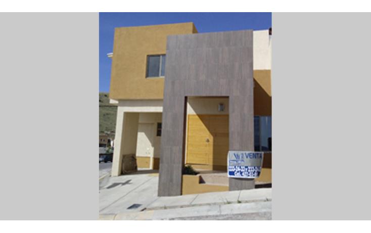 Foto de casa en venta en  , rinconada de la sierra i, ii, iii, iv y v, chihuahua, chihuahua, 1976612 No. 01