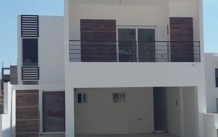 Foto de casa en venta en  , rinconada de la sierra i, ii, iii, iv y v, chihuahua, chihuahua, 3425491 No. 01