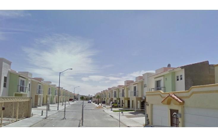 Foto de casa en venta en  , rinconada de las flores ii, juárez, chihuahua, 765271 No. 01