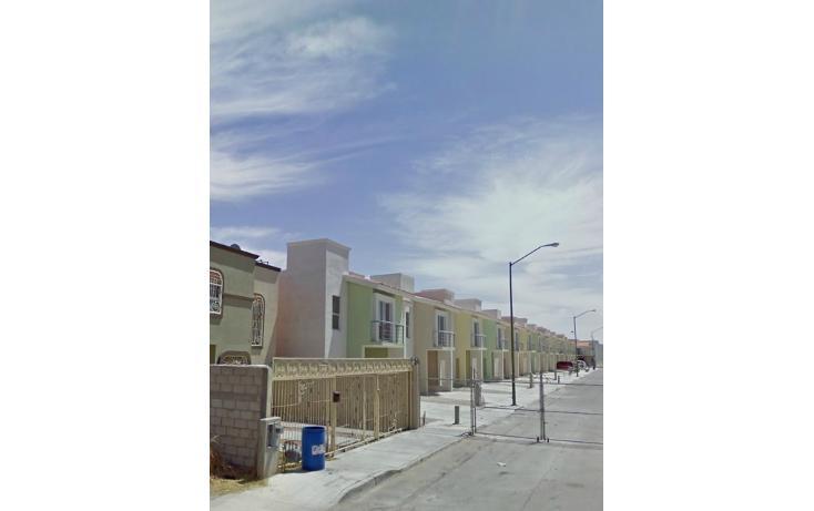 Foto de casa en venta en  , rinconada de las flores ii, juárez, chihuahua, 765271 No. 04
