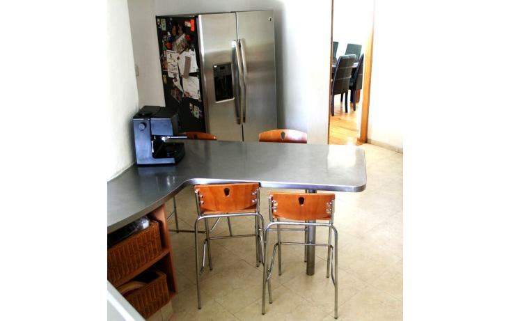 Foto de casa en condominio en renta en  , rinconada de las flores, san luis potosí, san luis potosí, 1394123 No. 02