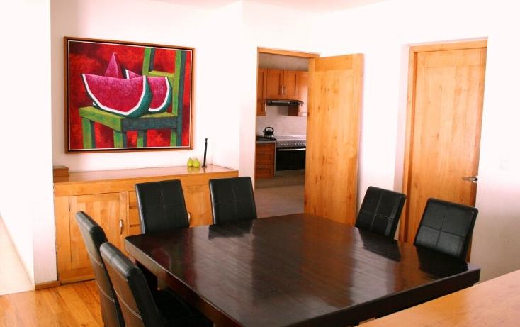 Foto de casa en condominio en renta en  , rinconada de las flores, san luis potosí, san luis potosí, 1394123 No. 03