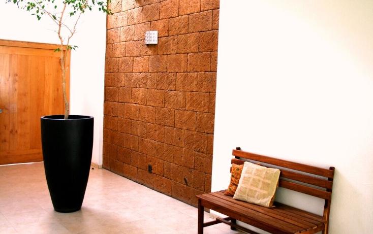 Foto de casa en condominio en renta en  , rinconada de las flores, san luis potosí, san luis potosí, 1394123 No. 04