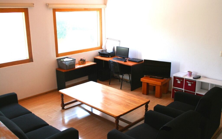 Foto de casa en condominio en renta en  , rinconada de las flores, san luis potosí, san luis potosí, 1394123 No. 10