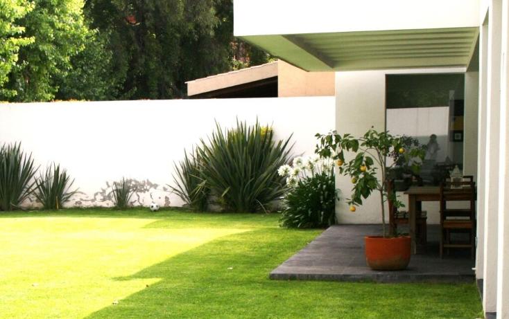 Foto de casa en condominio en renta en  , rinconada de las flores, san luis potosí, san luis potosí, 1394123 No. 11