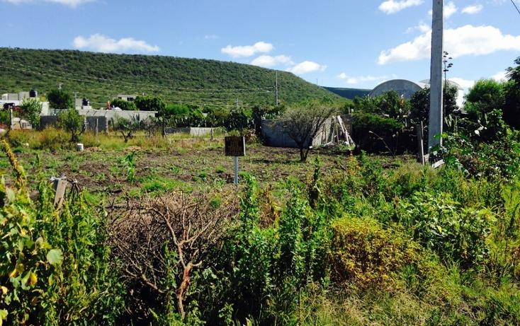 Foto de terreno habitacional en venta en  , rinconada de las joyas, querétaro, querétaro, 1382145 No. 03
